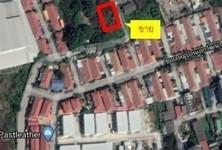 For Sale Land 240 sqm in Krathum Baen, Samut Sakhon, Thailand
