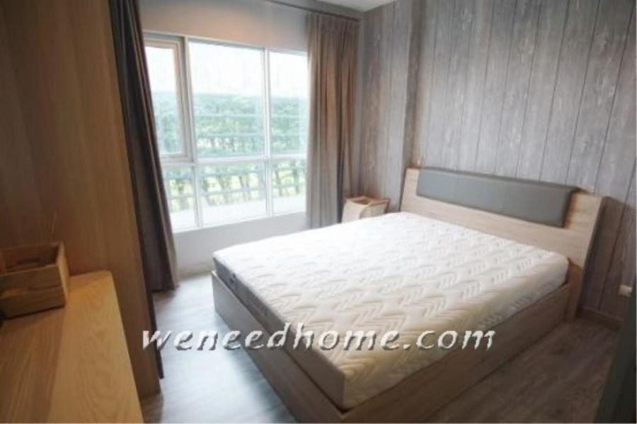 Aspire Rama 4 - For Sale 1 Bed コンド in Khlong Toei, Bangkok, Thailand | Ref. TH-TCOWFUTT