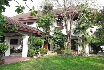 For Rent 4 Beds 一戸建て in Bang Phli, Samut Prakan, Thailand