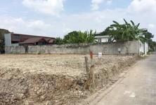 Продажа: Земельный участок 796 кв.м. в районе Bang Khen, Bangkok, Таиланд
