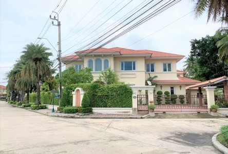 ขาย บ้านเดี่ยว 476 ตรม. จอมทอง กรุงเทพฯ