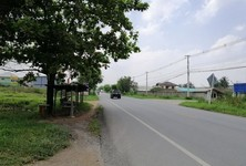 For Sale Land 1,660 sqm in Photharam, Ratchaburi, Thailand