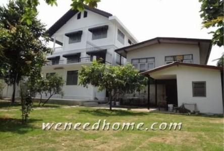 For Rent 7 Beds House in Bang Na, Bangkok, Thailand