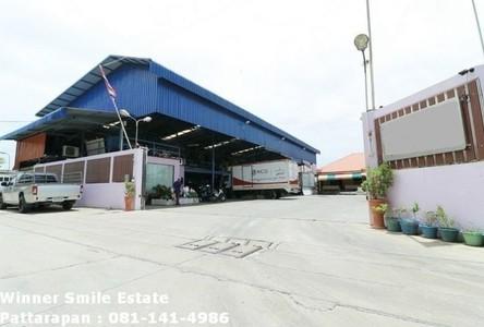 For Sale Retail Space 270 sqm in Bang Phli, Samut Prakan, Thailand