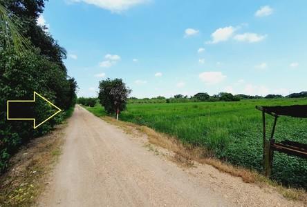 For Sale Land 3,200 sqm in Nong Suea, Pathum Thani, Thailand