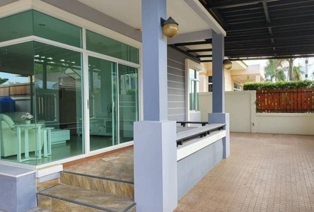 For Sale 3 Beds House in Bang Lamung, Chonburi, Thailand