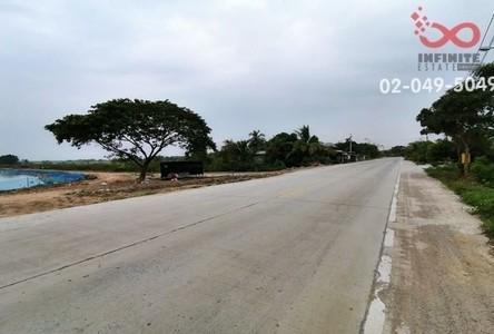 ขาย ที่ดิน 320,000 ตรม. ไทรน้อย นนทบุรี