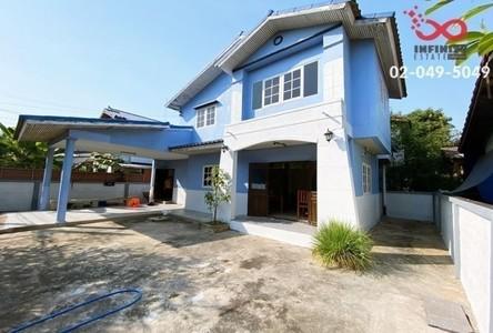 ขาย บ้านเดี่ยว 2 ห้องนอน คลองหลวง ปทุมธานี