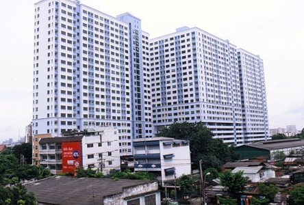 For Sale 2 Beds コンド in Suan Luang, Bangkok, Thailand