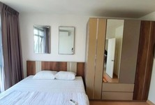 For Rent 2 Beds Condo in Mueang Nonthaburi, Nonthaburi, Thailand
