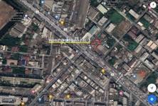 For Sale Land 800 sqm in Bang Khen, Bangkok, Thailand