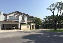 For Sale or Rent 4 Beds House in Bang Phli, Samut Prakan, Thailand
