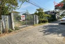 For Sale Land 804 sqm in Bang Khen, Bangkok, Thailand