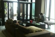 В аренду: Кондо с 5 спальнями в районе Pathum Wan, Bangkok, Таиланд