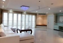 For Rent Condo 315 sqm Near MRT Phetchaburi, Bangkok, Thailand