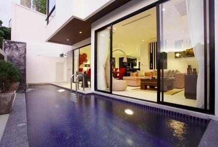 For Rent 3 Beds 一戸建て in Mueang Phuket, Phuket, Thailand
