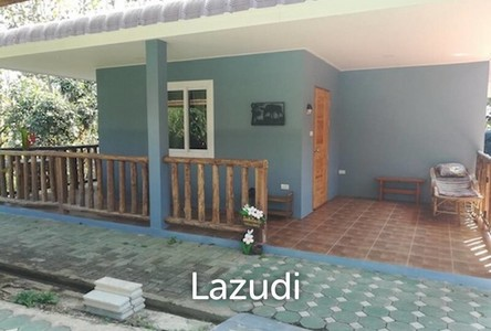 For Rent 1 Bed House in Mueang Chiang Rai, Chiang Rai, Thailand