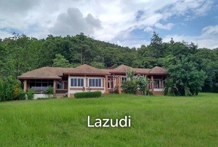 For Rent 4 Beds House in Mueang Chiang Rai, Chiang Rai, Thailand