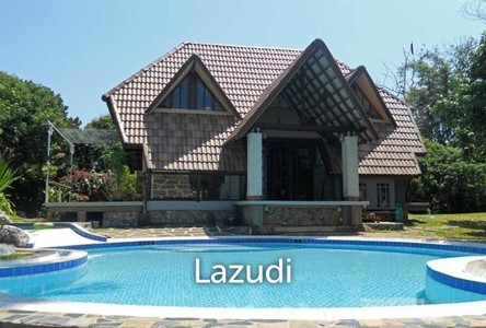 For Rent 2 Beds House in Mueang Chiang Rai, Chiang Rai, Thailand