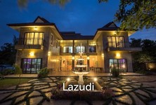 For Rent 6 Beds House in Mueang Chiang Rai, Chiang Rai, Thailand