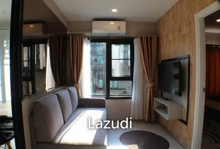 В аренду: Кондо c 1 спальней в районе Mueang Chiang Rai, Chiang Rai, Таиланд