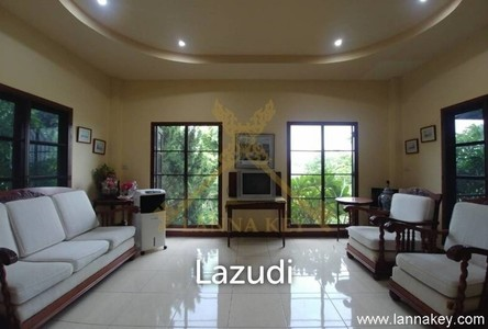 For Rent 3 Beds House in Mae Lao, Chiang Rai, Thailand