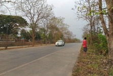For Sale Land 16,098 sqm in Mueang Phayao, Phayao, Thailand