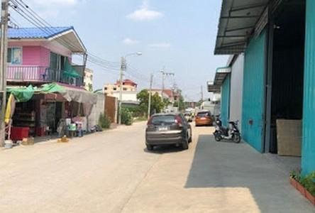 For Rent Warehouse 90 sqm in Bang Kapi, Bangkok, Thailand