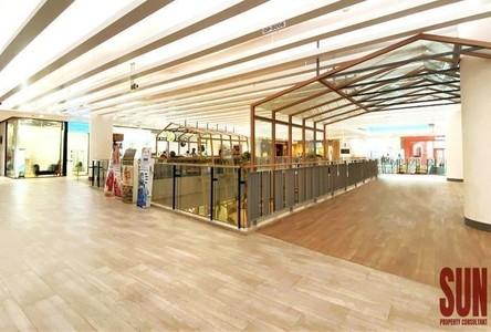 For Rent Retail Space 58 sqm in Bang Sue, Bangkok, Thailand