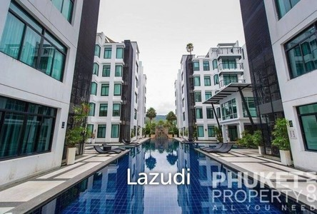 For Rent 4 Beds コンド in Kathu, Phuket, Thailand
