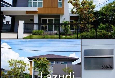 Продажа или аренда: Дом с 4 спальнями в районе Sikhio, Nakhon Ratchasima, Таиланд