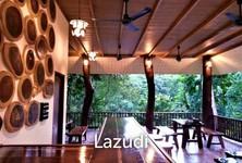 For Sale Hotel 4,800 sqm in Phanom, Surat Thani, Thailand