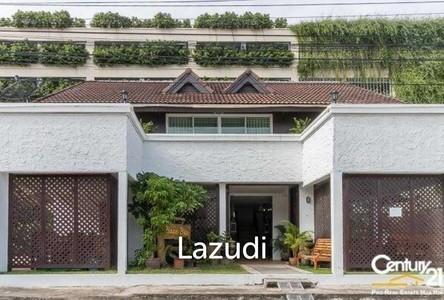 For Sale Hotel 354 sqm in Hua Hin, Prachuap Khiri Khan, Thailand