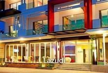 For Sale Hotel 23 rooms in Hua Hin, Prachuap Khiri Khan, Thailand
