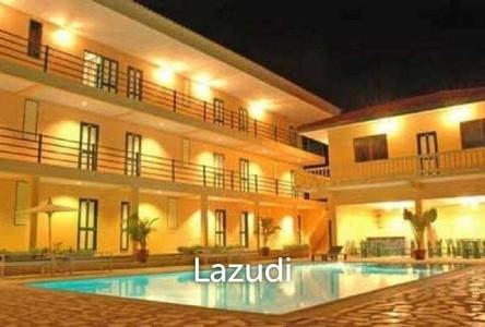 For Sale Hotel 30 rooms in Hua Hin, Prachuap Khiri Khan, Thailand