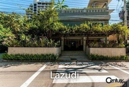 For Sale Hotel 11 rooms in Hua Hin, Prachuap Khiri Khan, Thailand