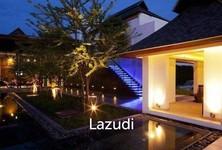 For Sale Hotel 54 rooms in Hua Hin, Prachuap Khiri Khan, Thailand