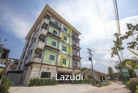 For Sale Hotel 43 rooms in Hua Hin, Prachuap Khiri Khan, Thailand