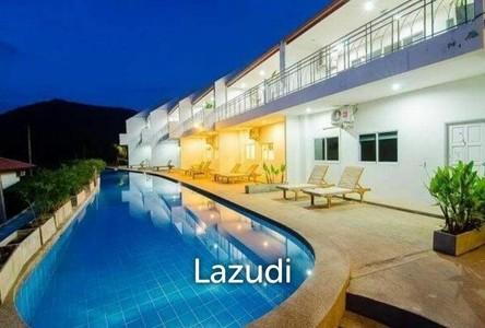 For Sale Hotel 36 rooms in Hua Hin, Prachuap Khiri Khan, Thailand