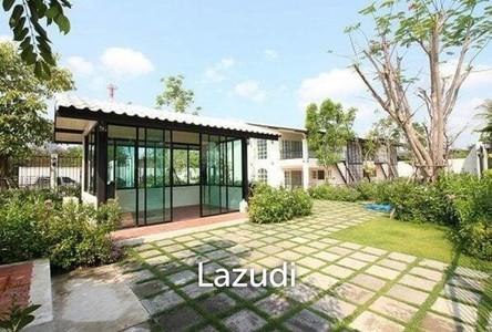 For Sale Hotel 1,600 sqm in Hua Hin, Prachuap Khiri Khan, Thailand