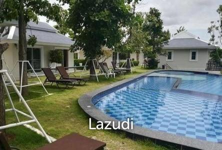 For Sale Hotel in Hua Hin, Prachuap Khiri Khan, Thailand