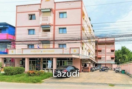 For Sale Hotel 69 rooms in Hua Hin, Prachuap Khiri Khan, Thailand