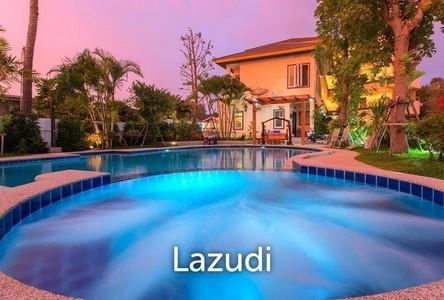 For Sale Hotel 1,400 sqm in Hua Hin, Prachuap Khiri Khan, Thailand
