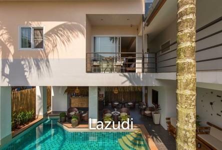 For Sale Hotel 800 sqm in Ko Samui, Surat Thani, Thailand