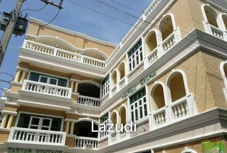For Sale Hotel 328 sqm in Hua Hin, Prachuap Khiri Khan, Thailand