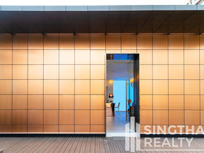 Located in the same building - KHUN by YOO inspired by Starck