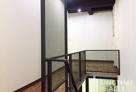 ให้เช่า ทาวน์เฮ้าส์ 1 ห้องนอน พระโขนง กรุงเทพฯ