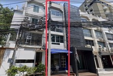 For Sale Business 200 sqm in Khlong Toei, Bangkok, Thailand