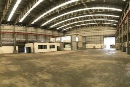 For Rent Warehouse 300 sqm in Bang Sao Thong, Samut Prakan, Thailand
