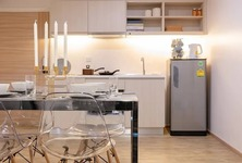 For Rent 2 Beds Condo in Bang Khen, Bangkok, Thailand